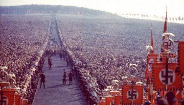 Nazi Almanyası: Parlamenter Sistemden Tek Adam Rejimine