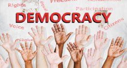 Is your Country Elitist, Pluralist or Participatory Democracy?